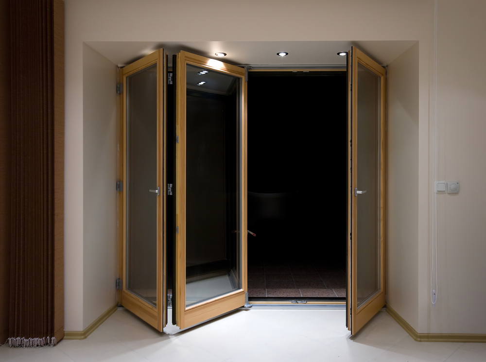 bi-fold door prices Malvern