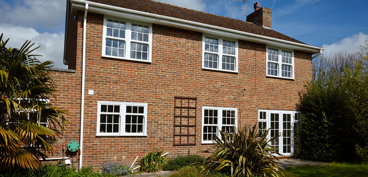 Sash Windows Worcestershire
