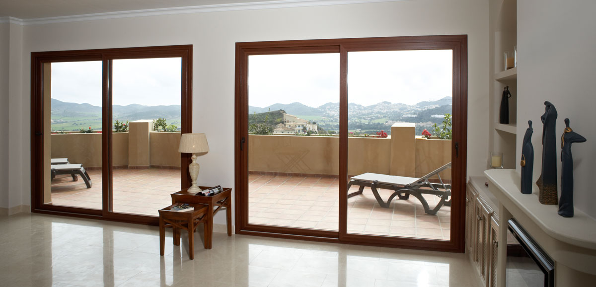 patio doors Malvern