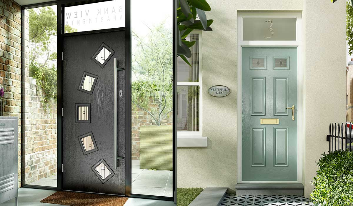 Composite Door Prices Ledbury & Composite Doors Ledbury | Composite Door Prices in Ledbury