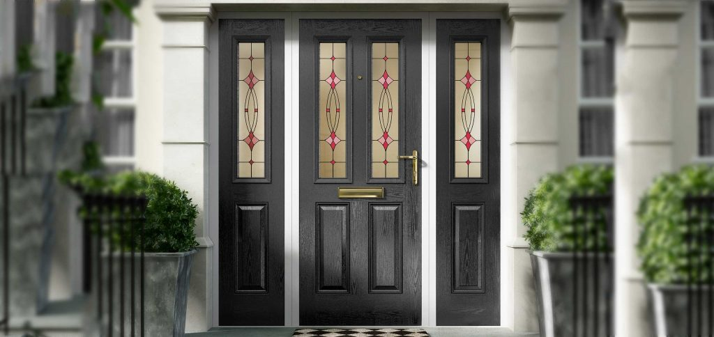 Entrance Doors Malvern