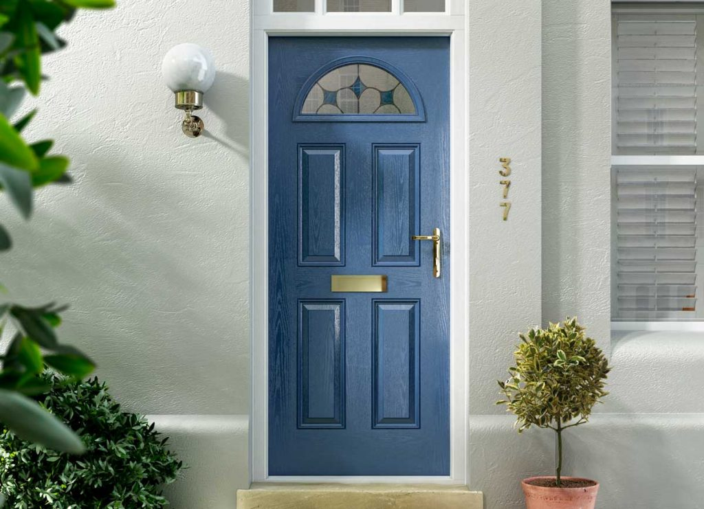 Composite Door Costs Malvern
