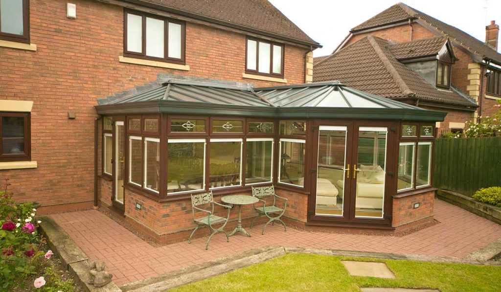 uPVC Conservatories Kidderminster