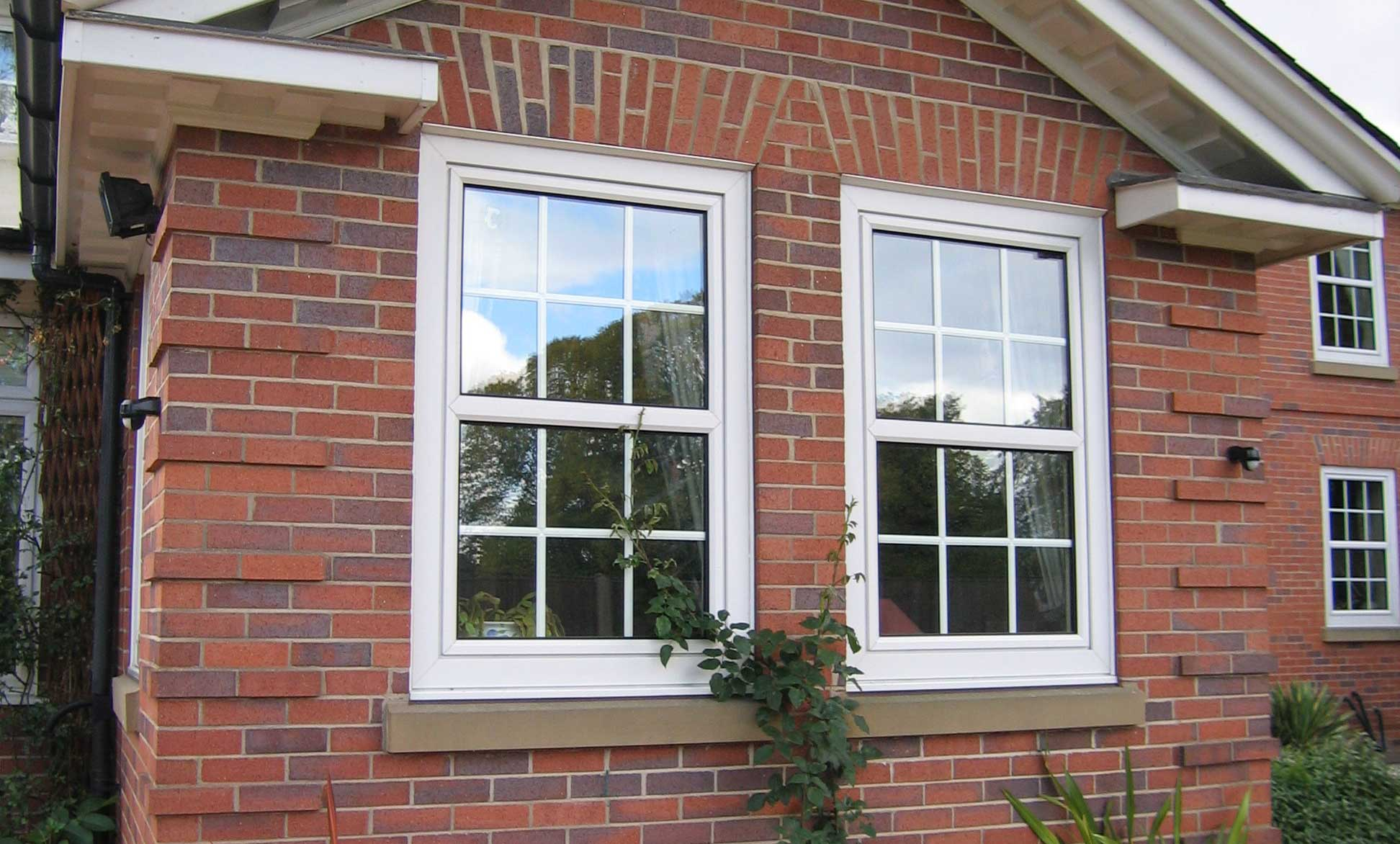 uPVC Tilt & Turn Windows Malvern