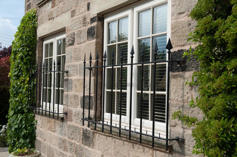 Casement Windows near me Malvern