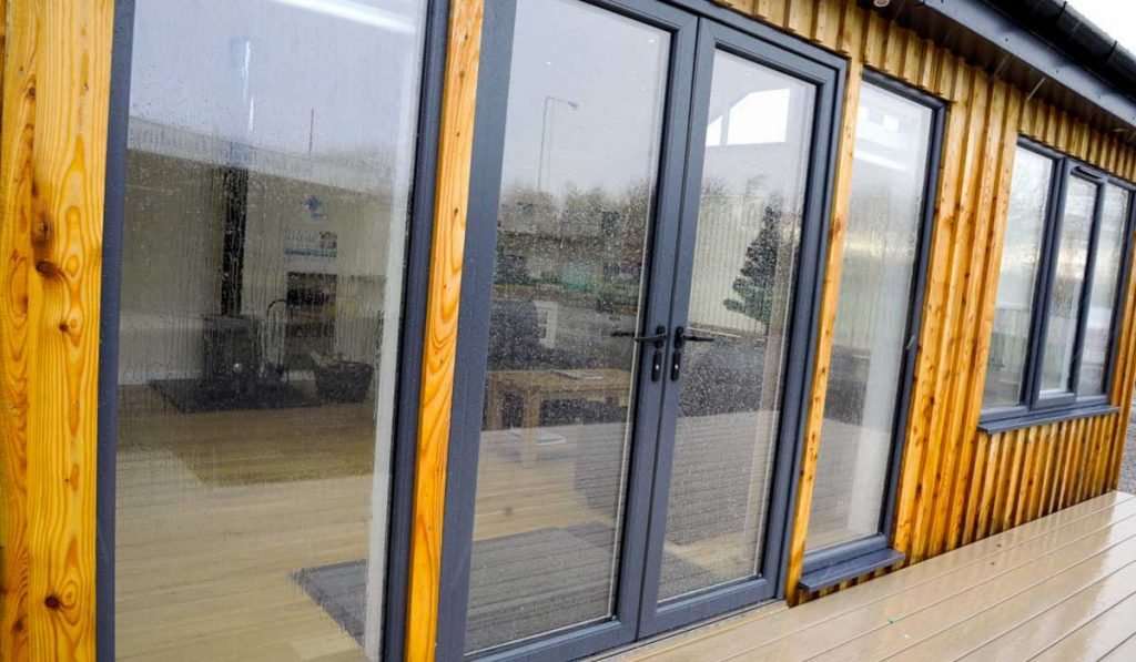 uPVC Doors Worcester - uPVC French Doors