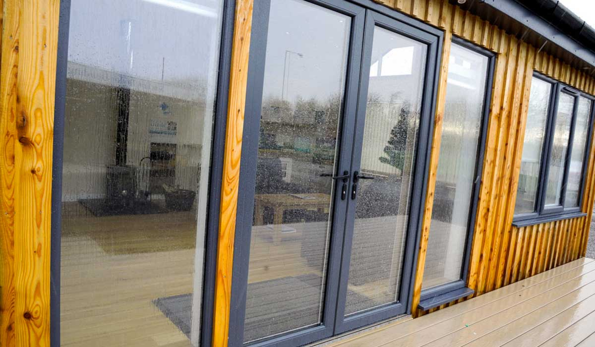 uPVC French Doors Malvern