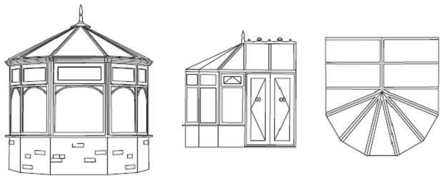 Victorian Conservatories Malvern