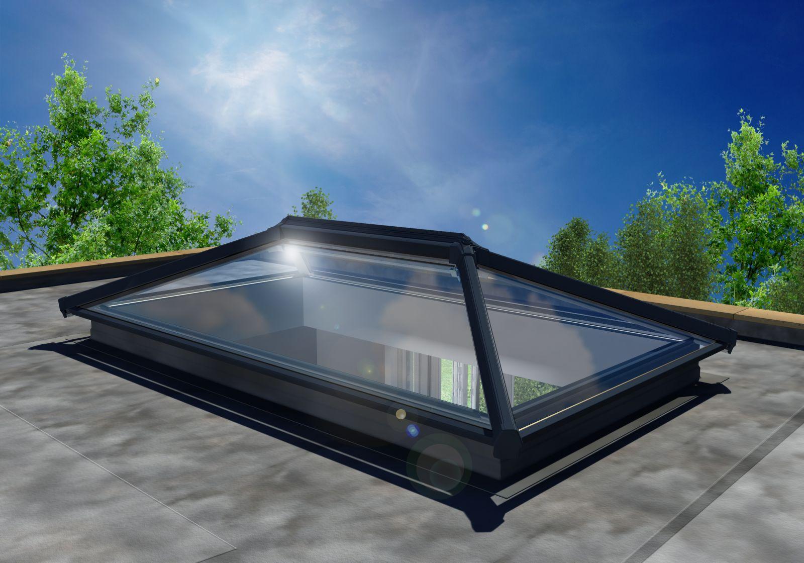 Lantern Roof Sizes