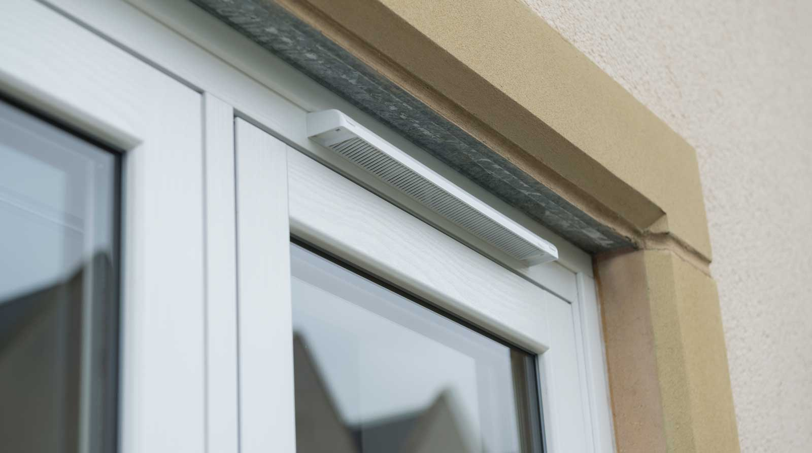 uPVC Flush Sash Windows Malvern