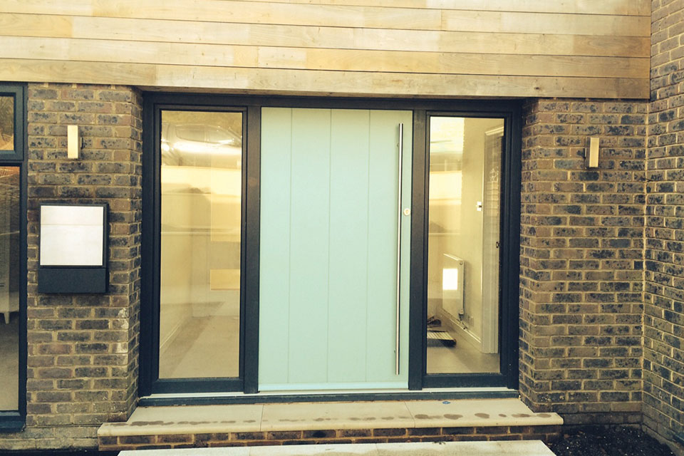 Bereco Timber Door Prices Malvern