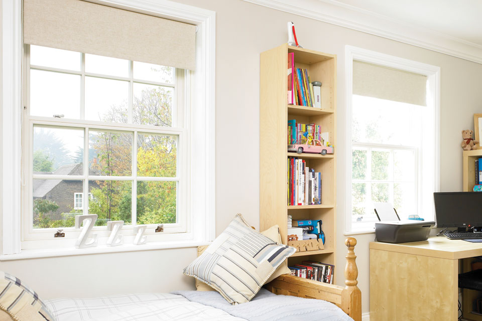 Bereco Wooden Windows Malvern