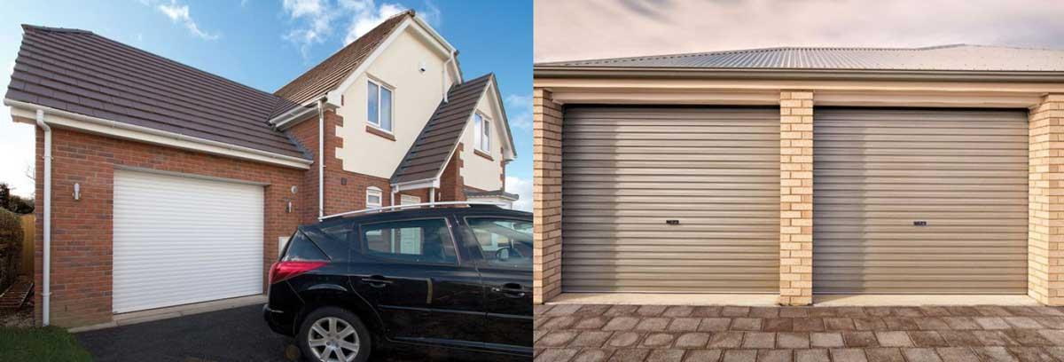 Garage Doors Malvern