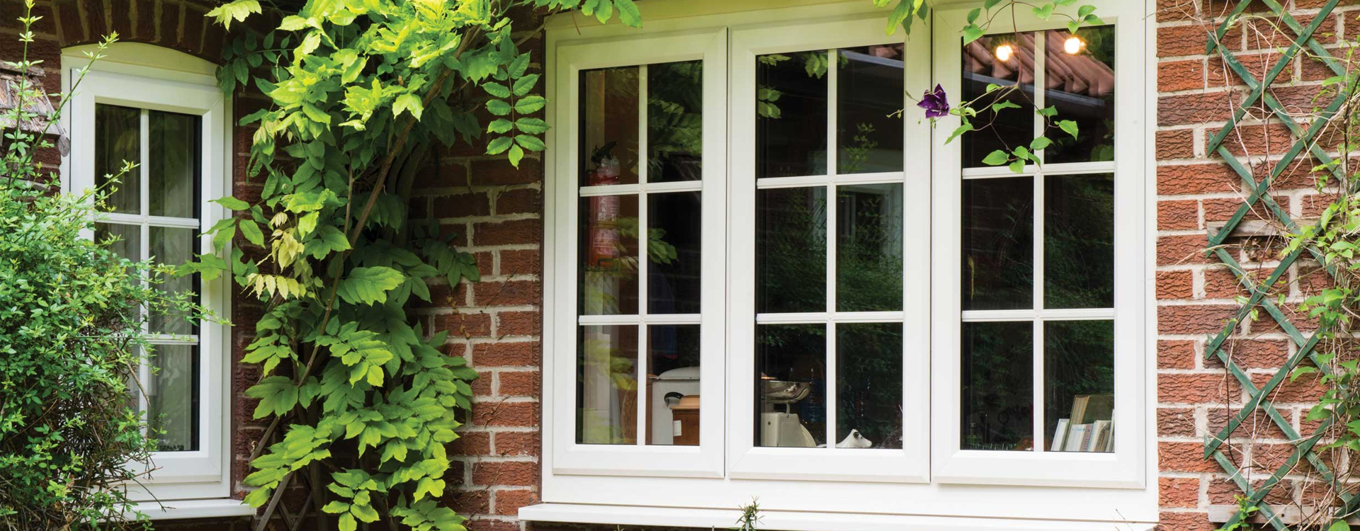 uPVC window sizes Worcester