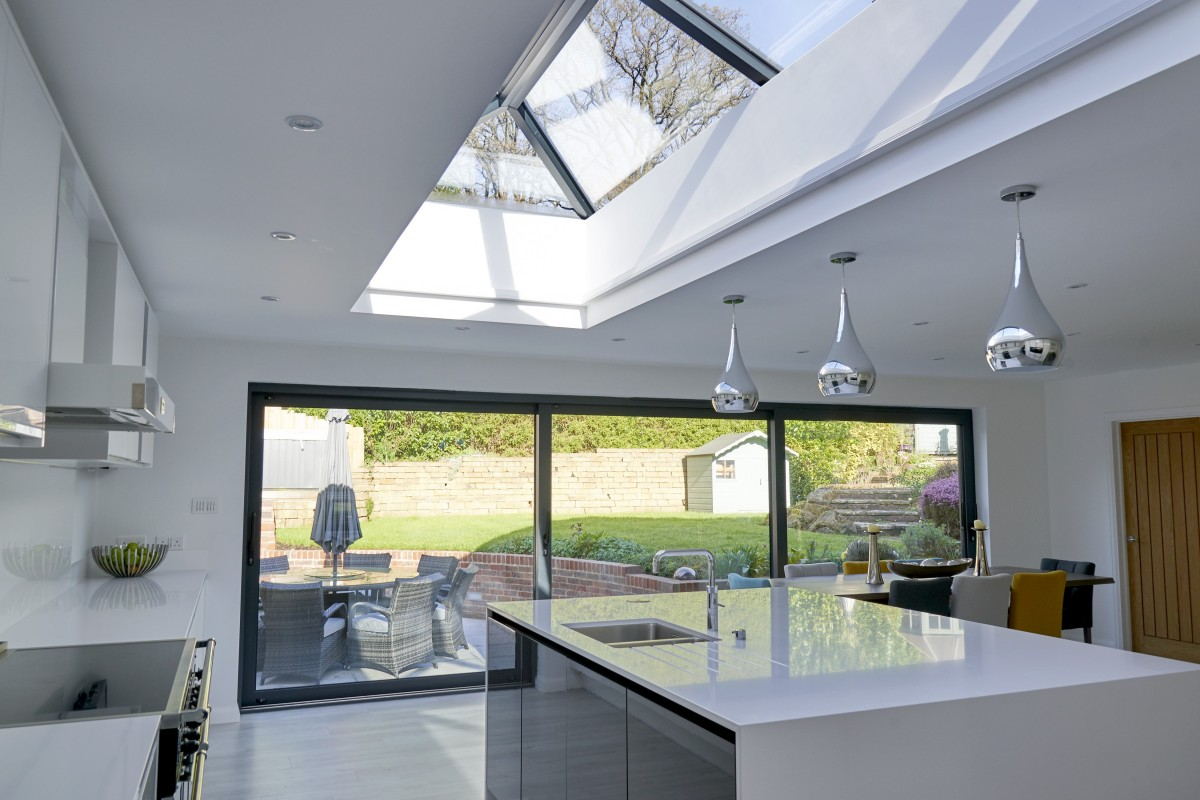 glass conservatory roofs worcestershire