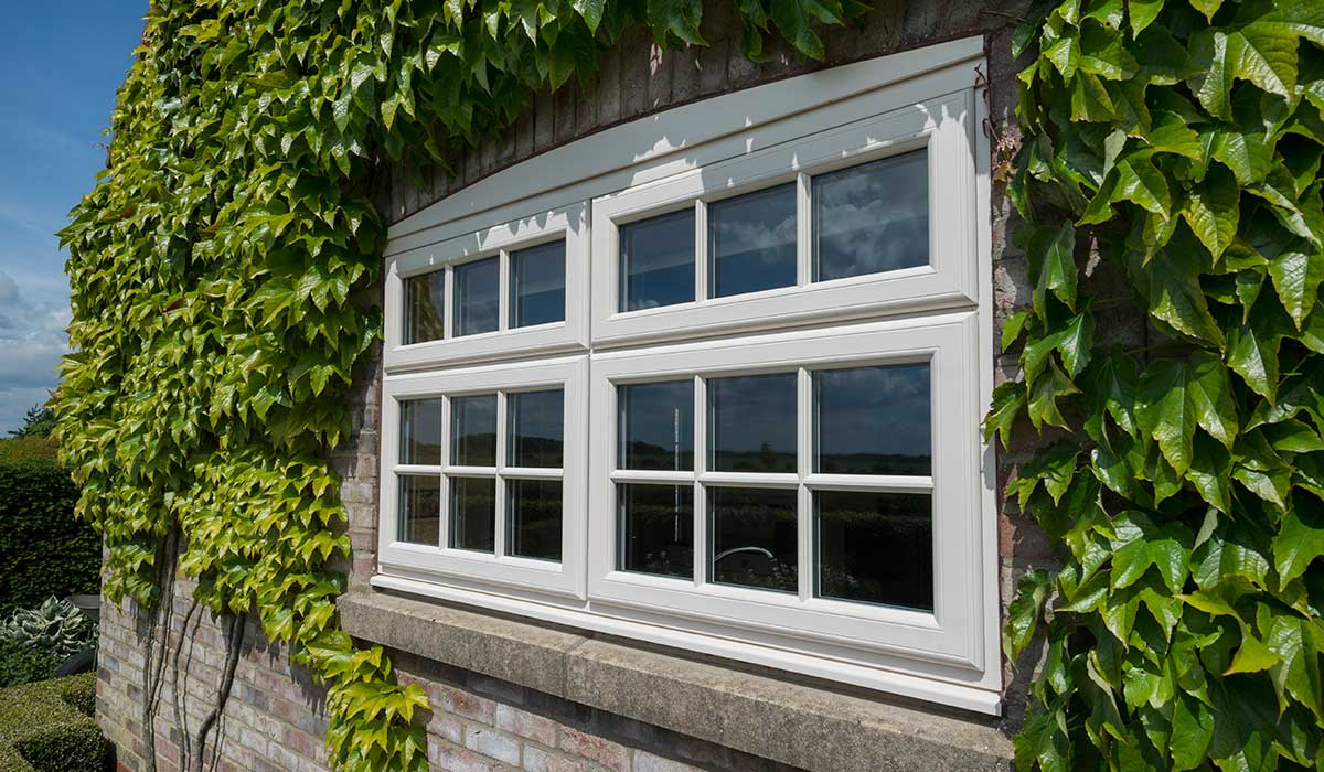 Double Glazed Windows Worcestershire Double Glazed