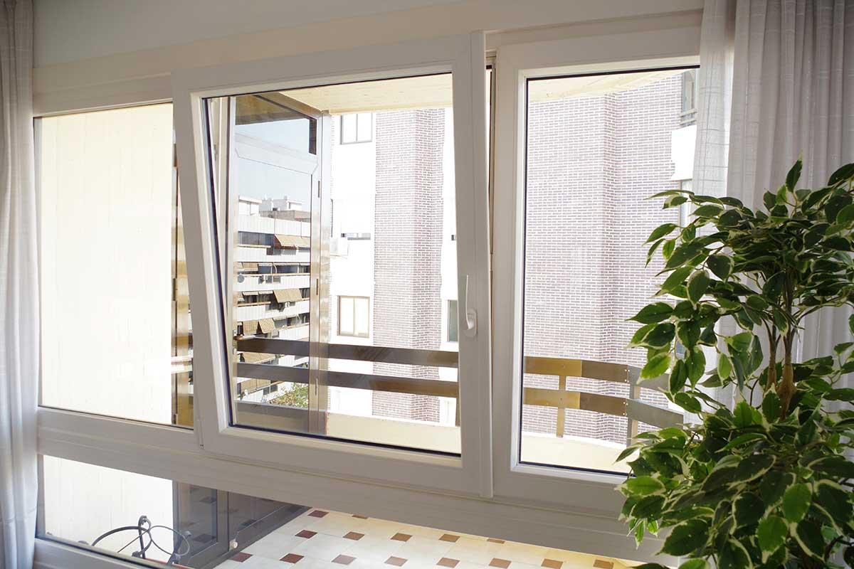 Tilt & Turn Window Prices Malvern