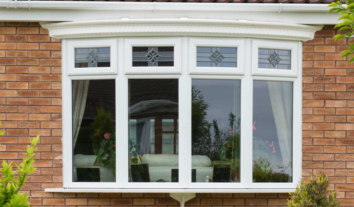 Bow and Bay Windows near me Malvern