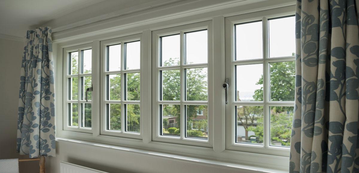 Casement Windows Design Leominster