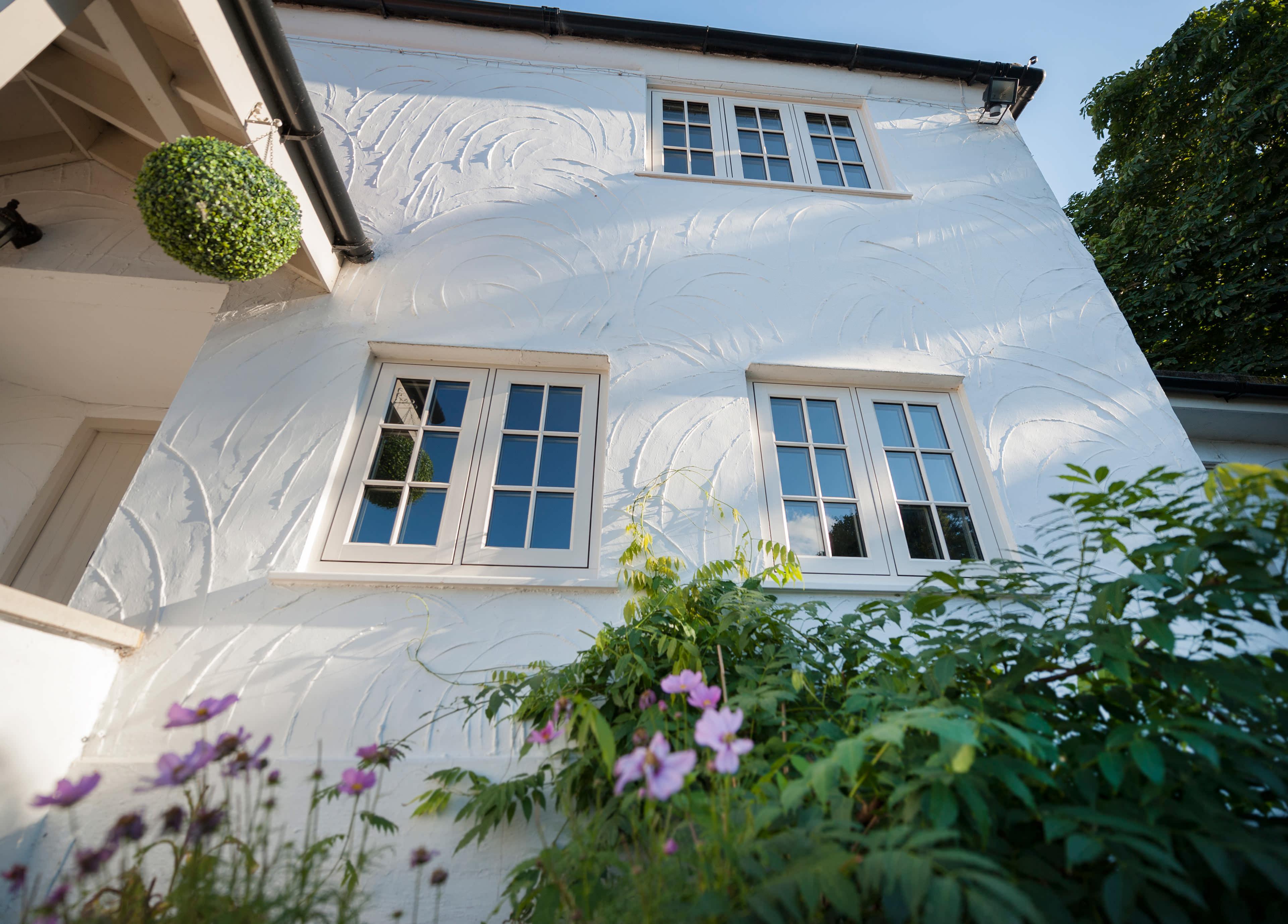 Residence 9 Windows Installed in Leominster