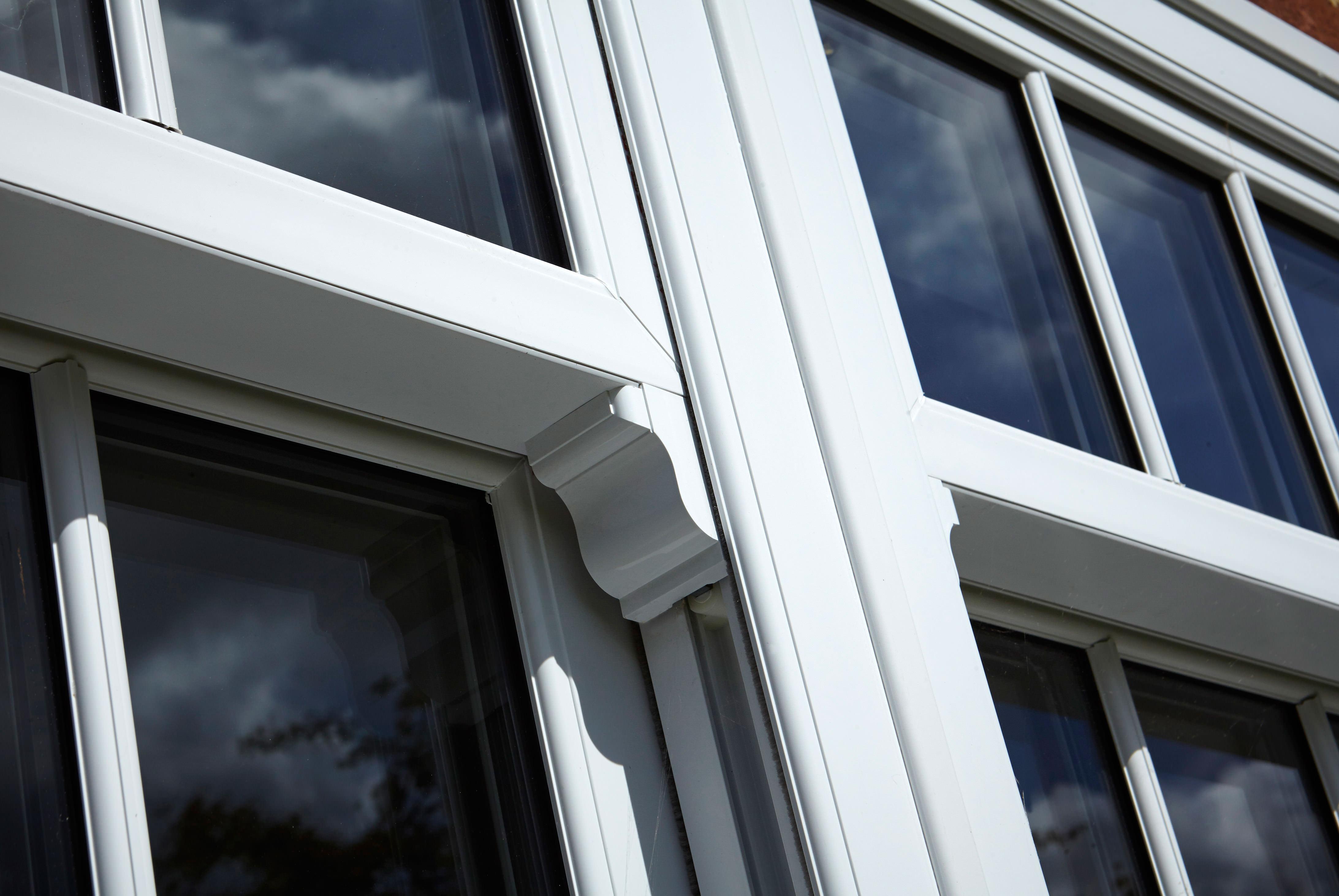 Double Glazed Windows Styles in Leominster