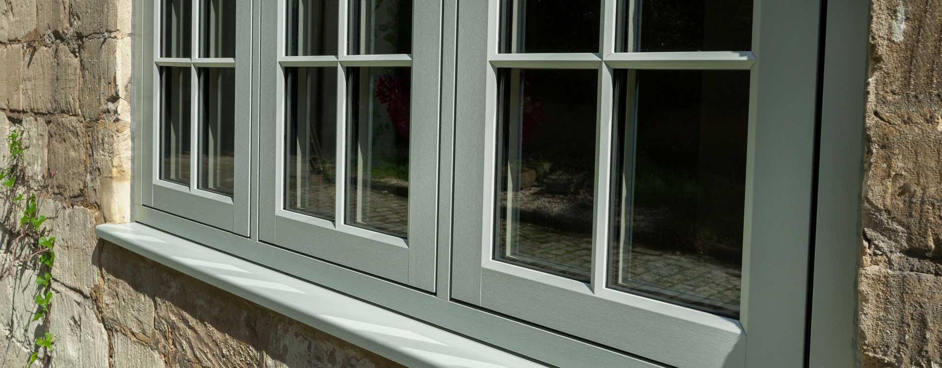 R9 Double Glazed Windows Leominster